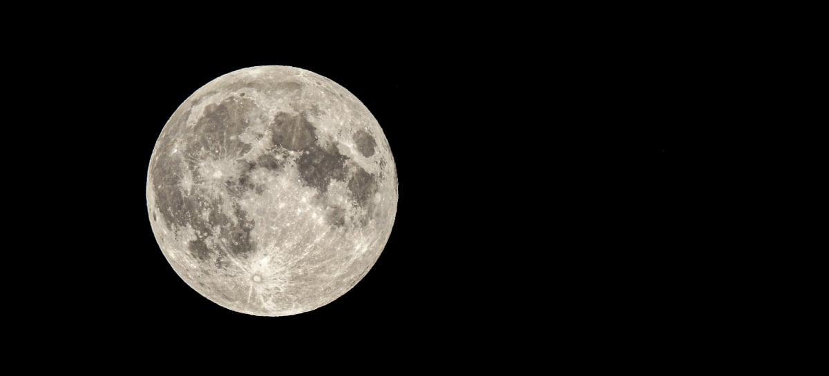 Super lua, chuva de meteoros, lançamentos de foguetes e outros destaques em abril