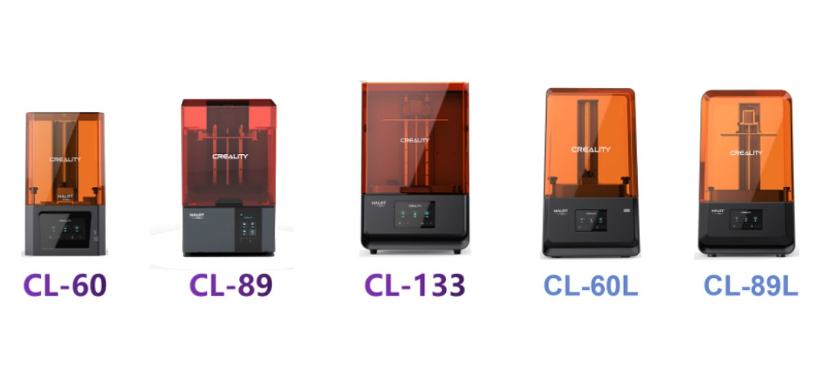 Creality anuncia nova série de impressoras 3D