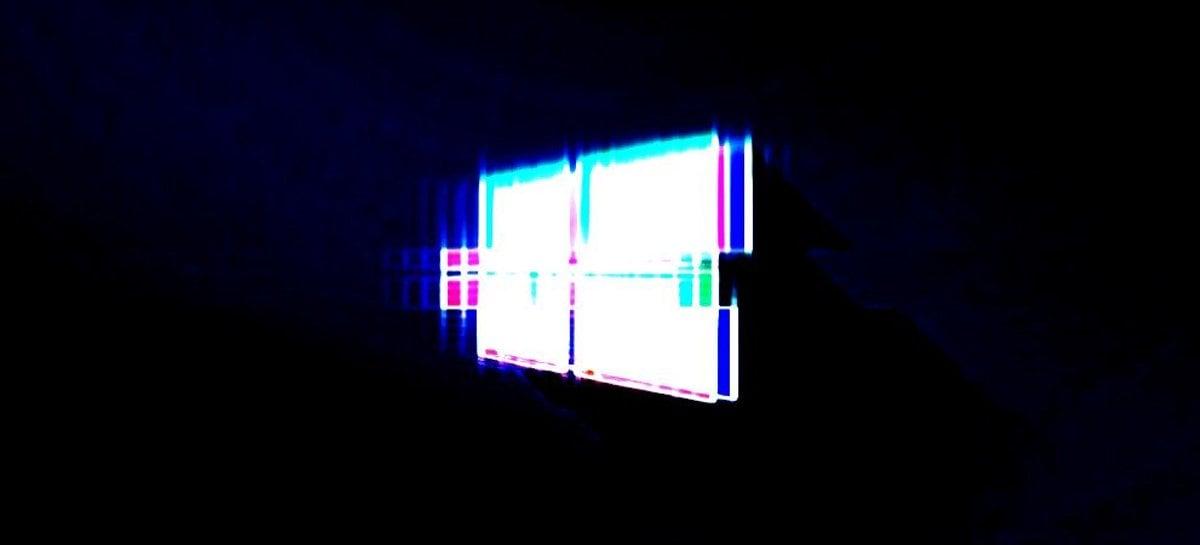 Novo bug no Windows 10 pode prejudicar SSDs