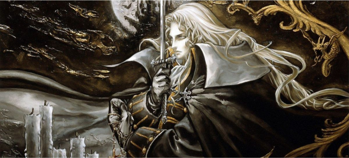 Surpresa! Konami lança Castlevania: Symphony of the Night para iOS e Android