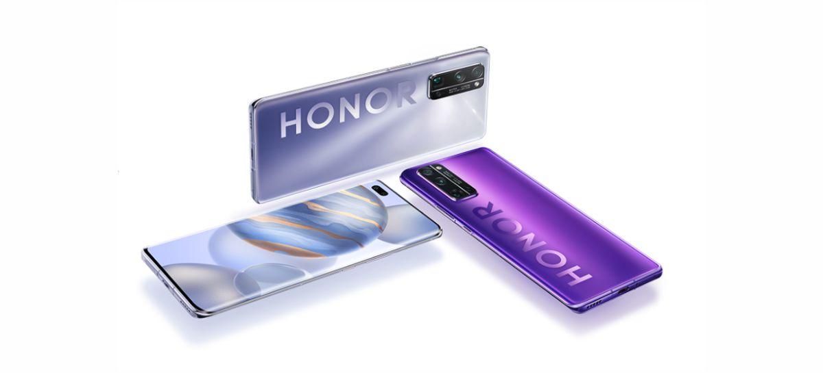 Série Honor V40 pode vir equipada com chipset Dimensity 1000+ da MediaTek [Rumor]
