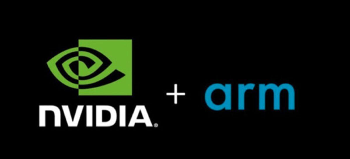 Microsoft, Google e Qualcomm se unem contra aquisição da ARM pela NVidia