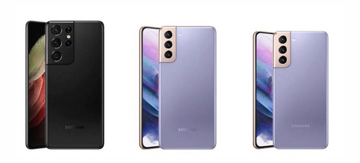 Samsung e Porto Seguro lançam assinatura do Galaxy S21 que permite troca anual