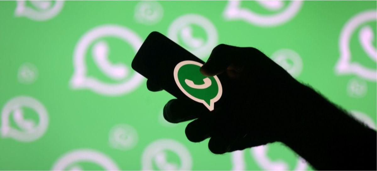 Grupos privados do WhatsApp estão aparecendo em buscas feitas no Google