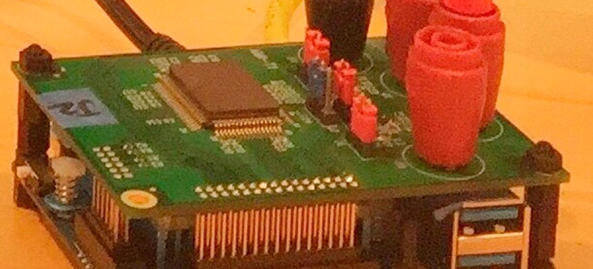 Micro Magic apresenta chip  RISC-V que alcança 5GHz usando apenas 1 Watt