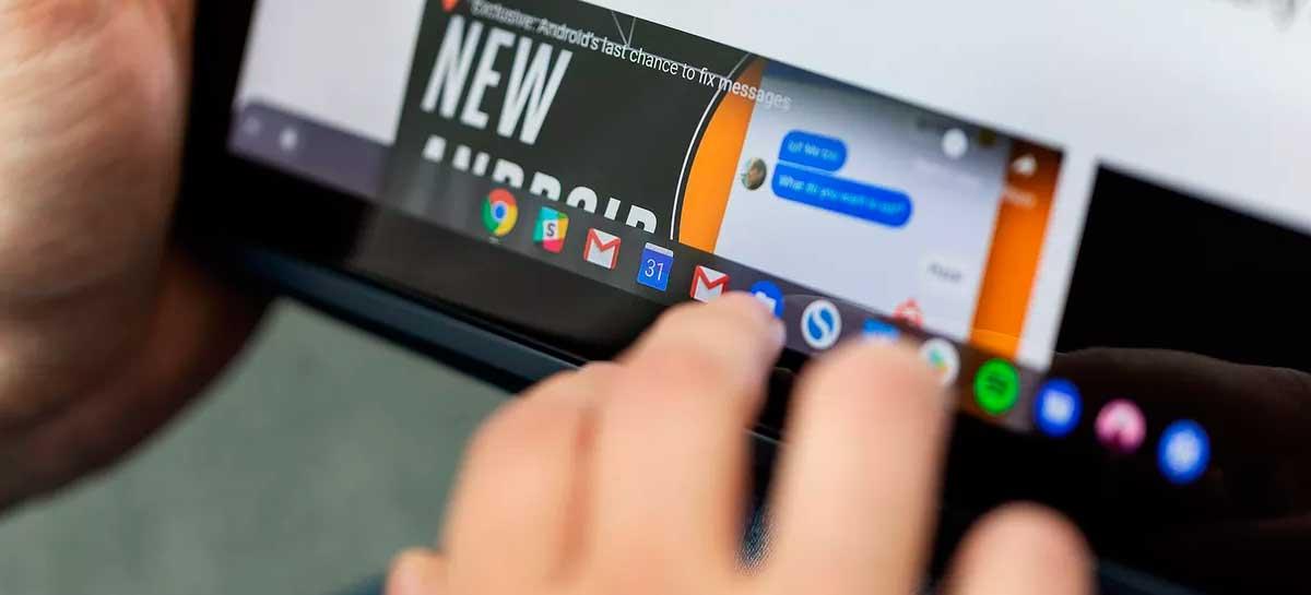 Google está trazendo aplicativos do Windows para Chromebook