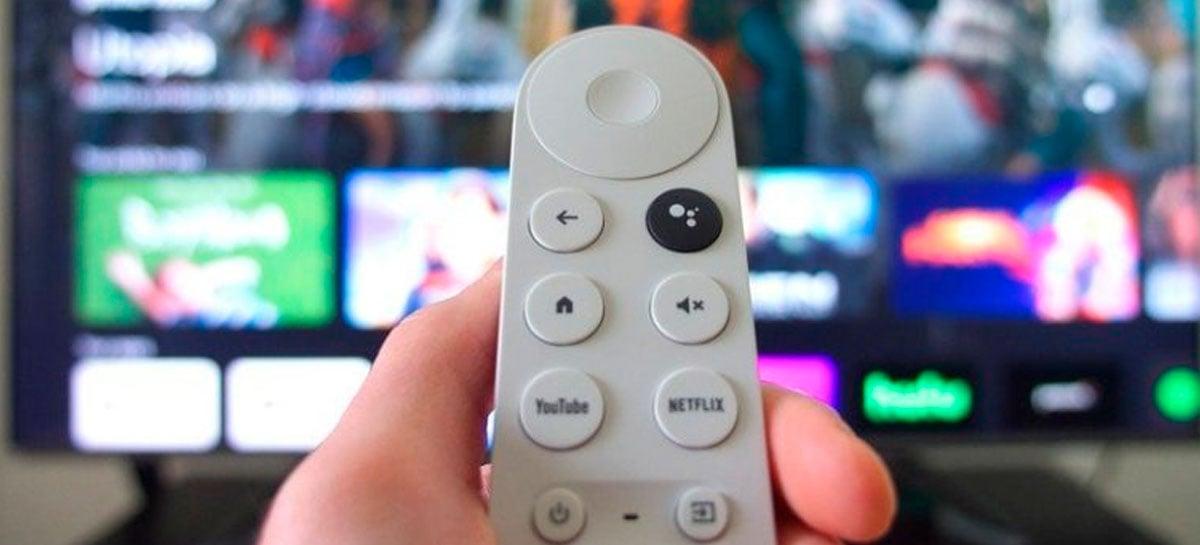 Usuários que assinarem um mês de YouTube TV vão receber um Chromecast