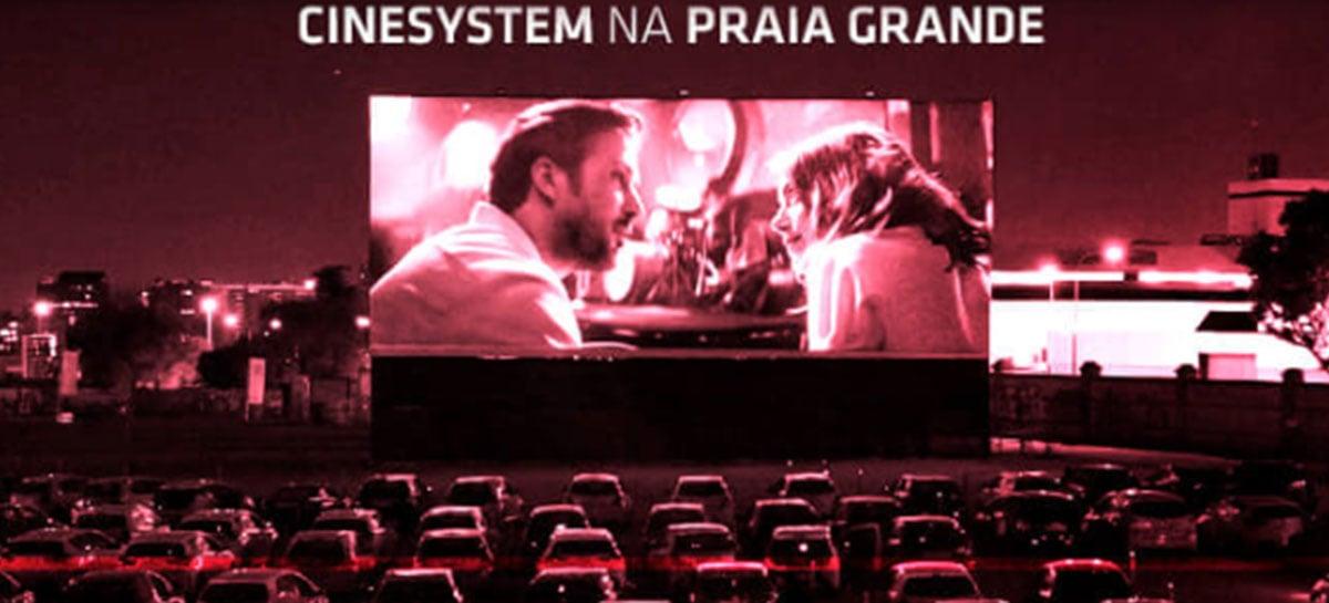 Cinema drive-in é adotado no Brasil e renasce nos EUA