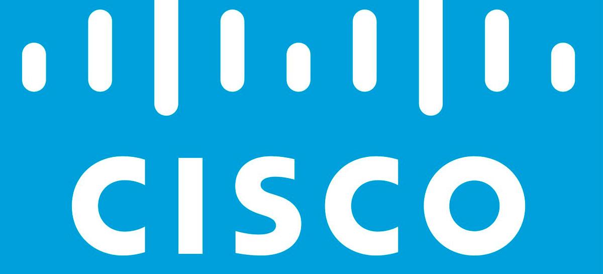 Roteadores Cisco têm falha grave de segurança - que não será corrigida