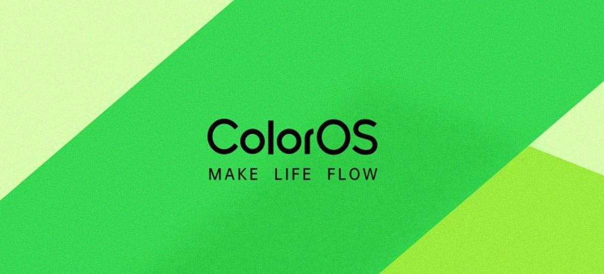 Atualização do ColorOS 11 expande a memória RAM virtual em aparelhos antigos da OPPO