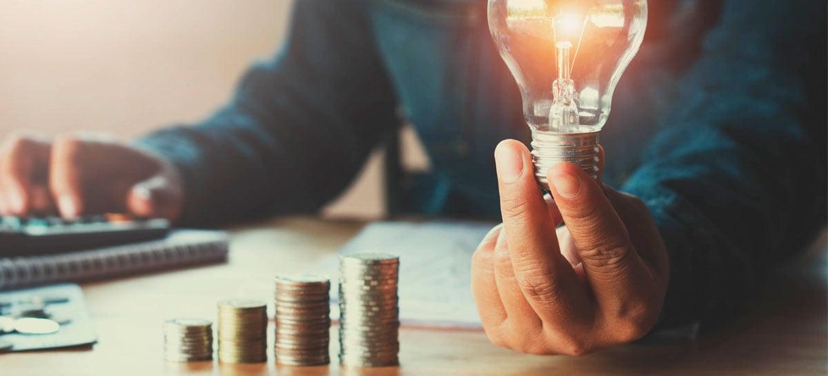 Conta de luz aumenta para R$ 14,20 a cada 100 kWh