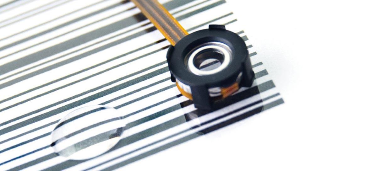 Corning afirma que lentes líquidas são o futuro para aparelhos médicos e industriais