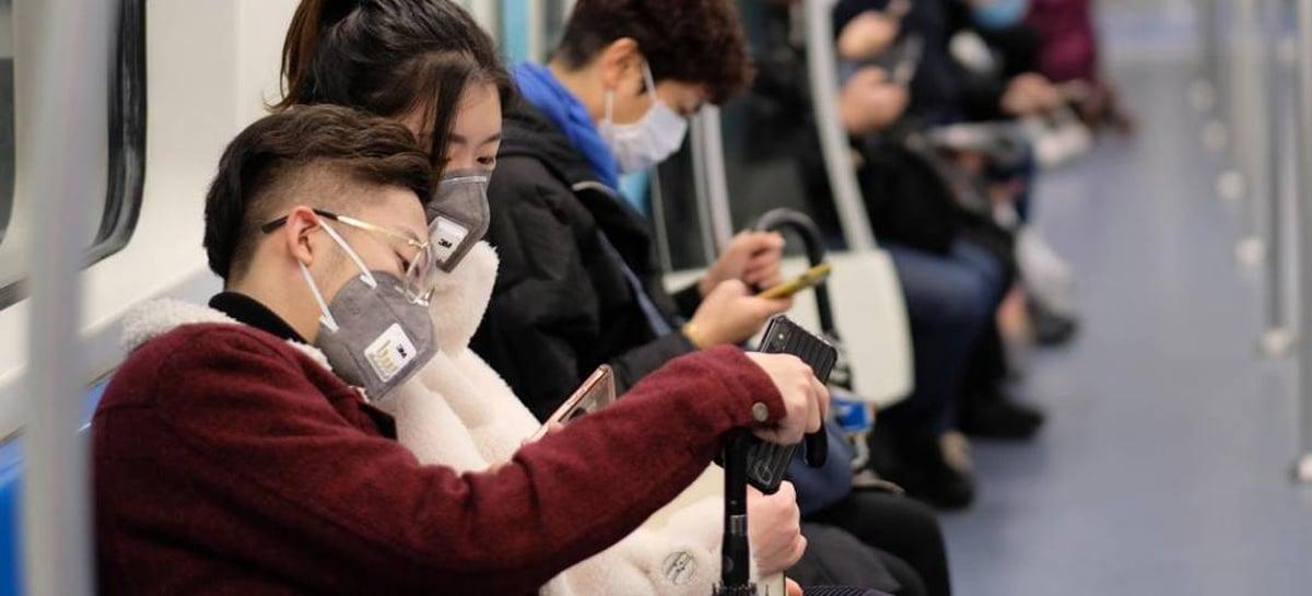 Relatórios mostram quais serão os efeitos do coronavírus na indústria de tecnologia