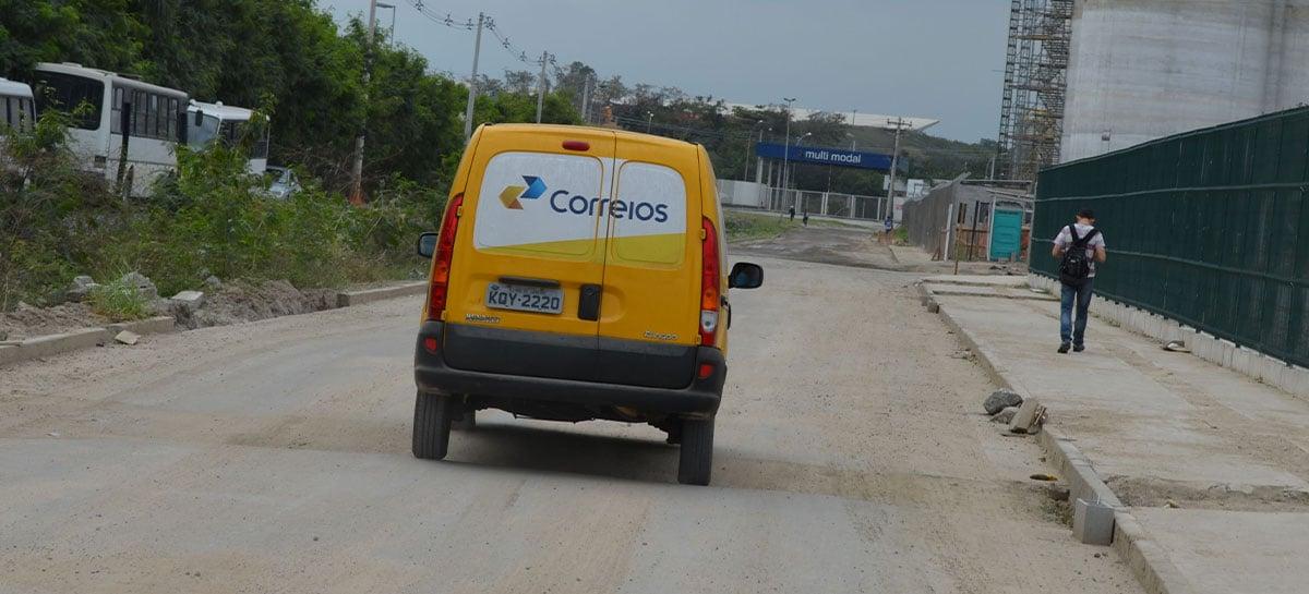 Falha em sistema dos Correios expõe dados de brasileiros que fizeram importações