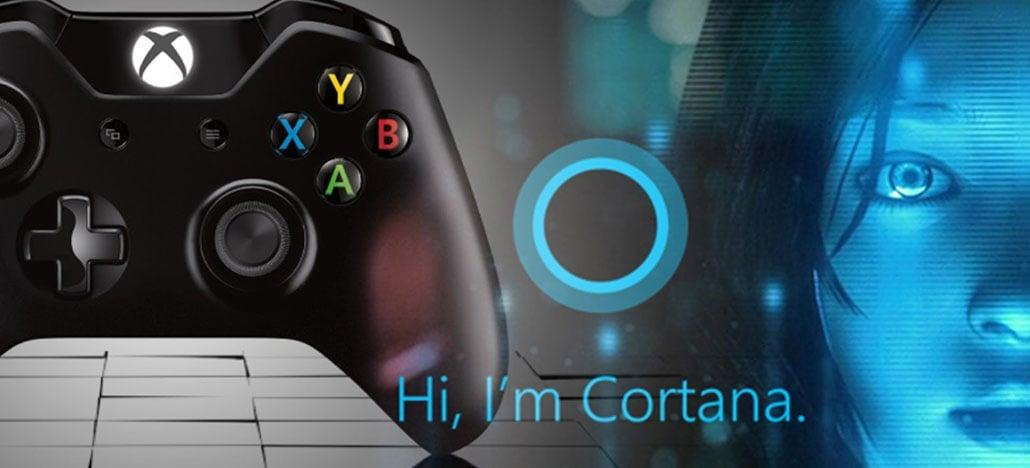 Dispositivos com Alexa e Cortana podem ser usados para controlar o Xbox One