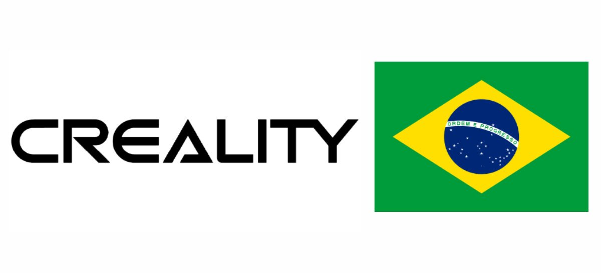 Marca de impressoras 3D Creality chega oficialmente ao Brasil