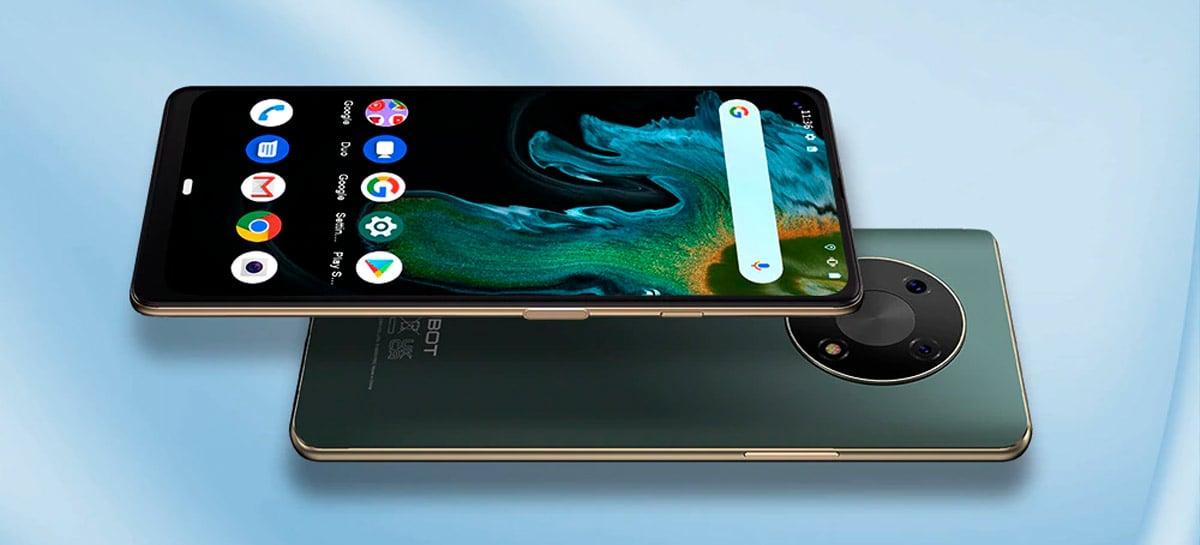 Cubot MAX 3: celular chinês com tela gigante e bateria de 5000 mAh é anunciado