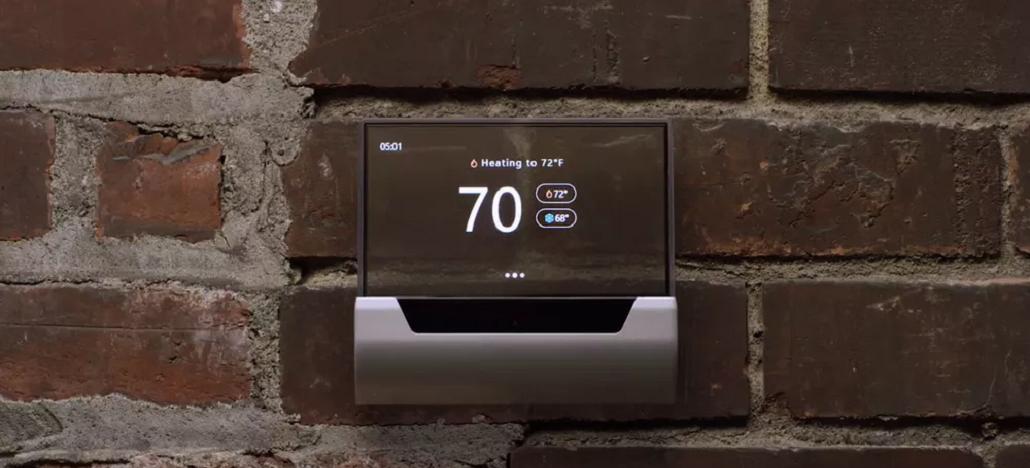 Microsoft anuncia pré-compra do termostato GLAS com assistente pessoal Cortana