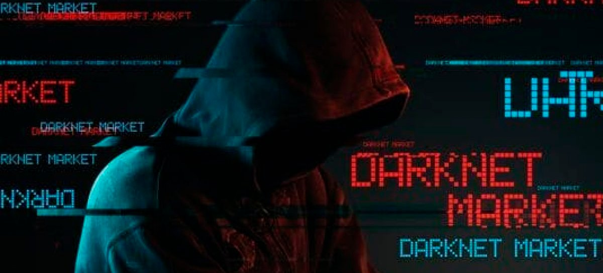 Autoridades internacionais tiram o maior mercado ilegal da Dark Web do ar