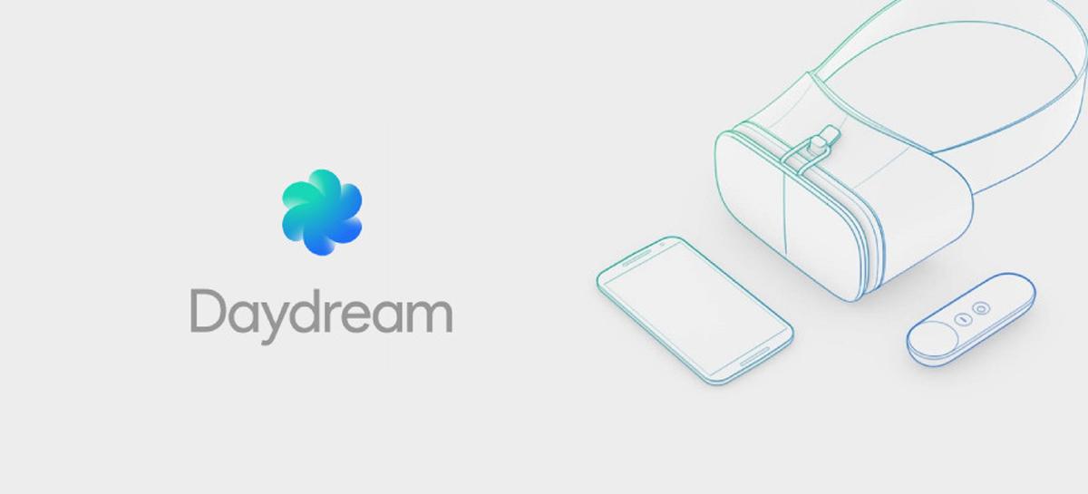 Google encerra o suporte para o software de realidade virtual Daydream