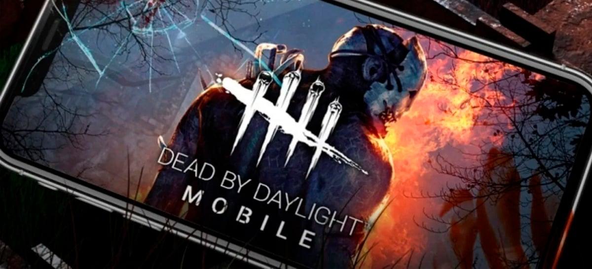 Dead by Daylight Mobile bate 1 milhão de downloads em 48 horas