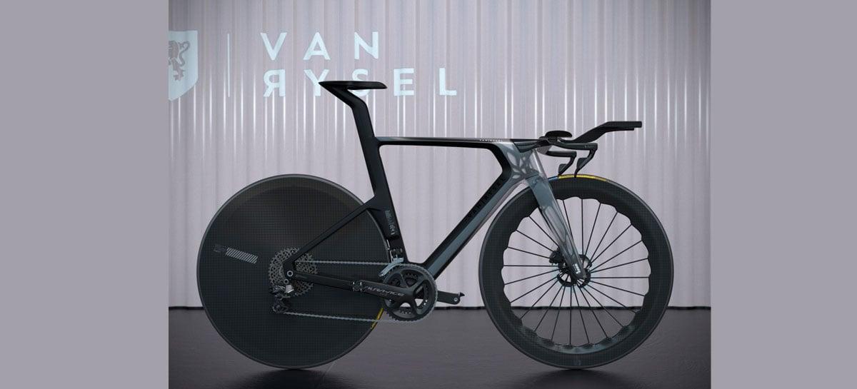 Decathlon anuncia bicicleta ecológica impressa em 3D com software da Autodesk