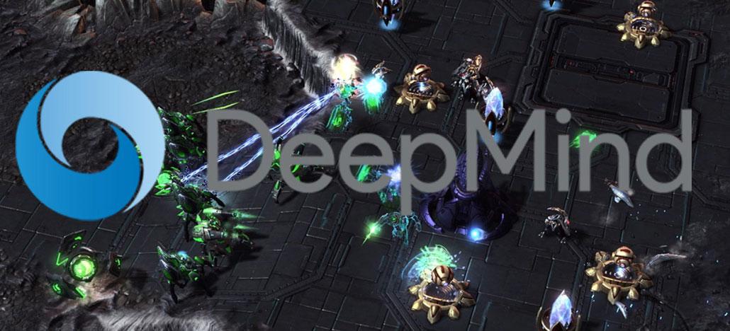 IA do Google já consegue vencer 99,8% dos jogadores humanos em StarCraft 2