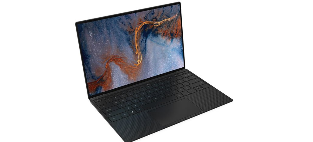 Dell apresenta XPS 13 com tela 4K Ultra HD+, SSD de até 2TB e Gorilla Glass 6