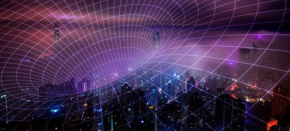LG já faz testes com rede 6G na Coreia do Sul