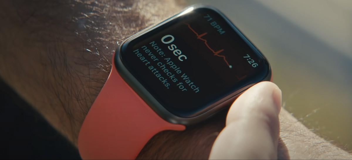 Apple Watch Series 7: problemas podem atrasar a produção do novo smartwatch