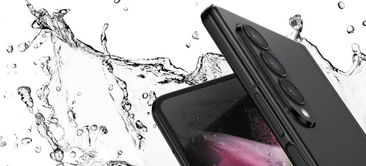 ECO OLED: conheça a tecnologia utilizada no display do Samsung Galaxy Z Fold 3