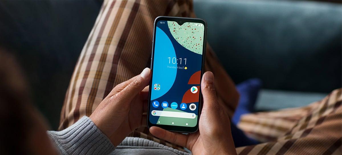 Smartphone modular Fairphone 4 é anunciado: 5 anos de garantia e atualização até o Android 15