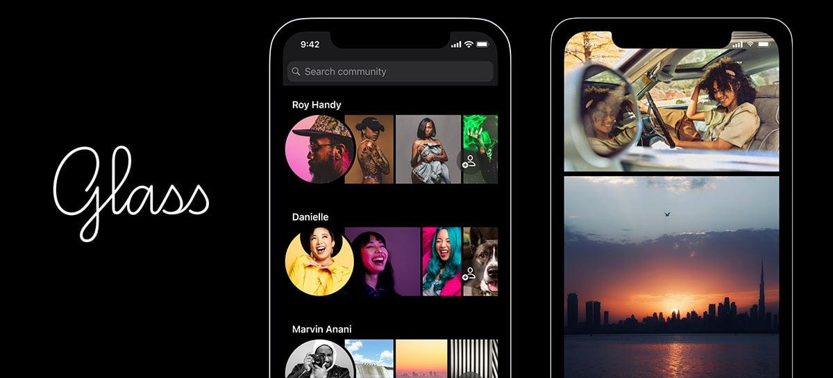 Glass: conheça a nova rede social dedicada à fotografia