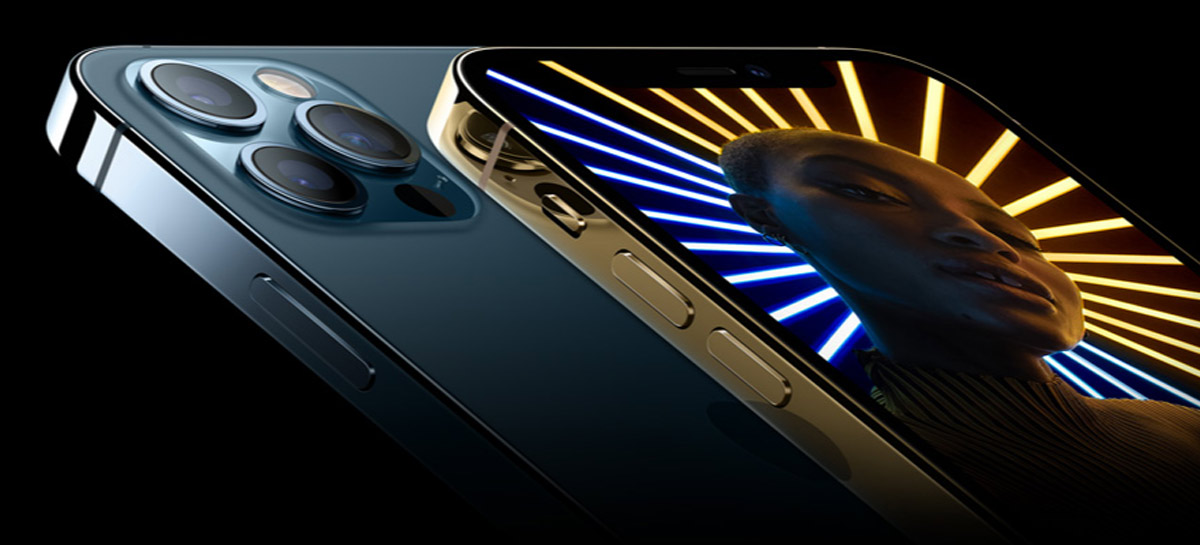 iPhone 13 terá novos modos retrato e tela de 120Hz [RUMOR]