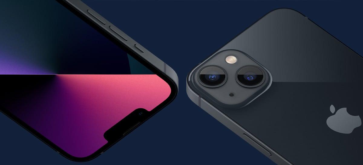 iPhone 13 no Brasil: pré-venda começa em 15 de outubro
