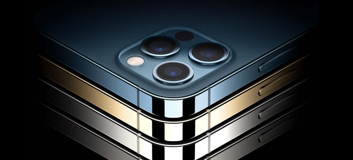 iPhone 13 e iPhone 13 Pro: protetores de tela já estão à venda indicando lançamento em breve