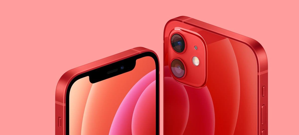 Apple cria programa para conserto de iPhones 12 com problemas de som