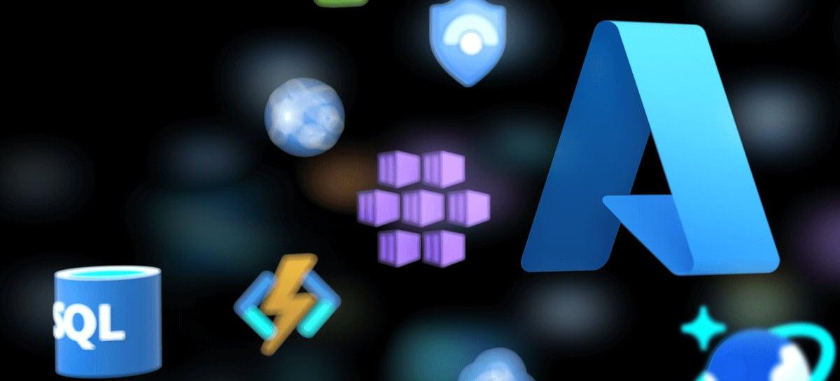 Microsoft desenvolveu sua própria distribuição Linux, a CBL-Mariner