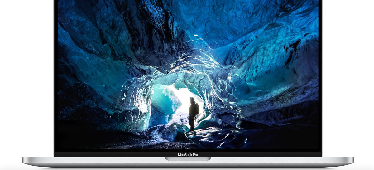 MacBook Pro com chip M1X terá o mesmo desempenho nas versões de 14 e 16 polegadas