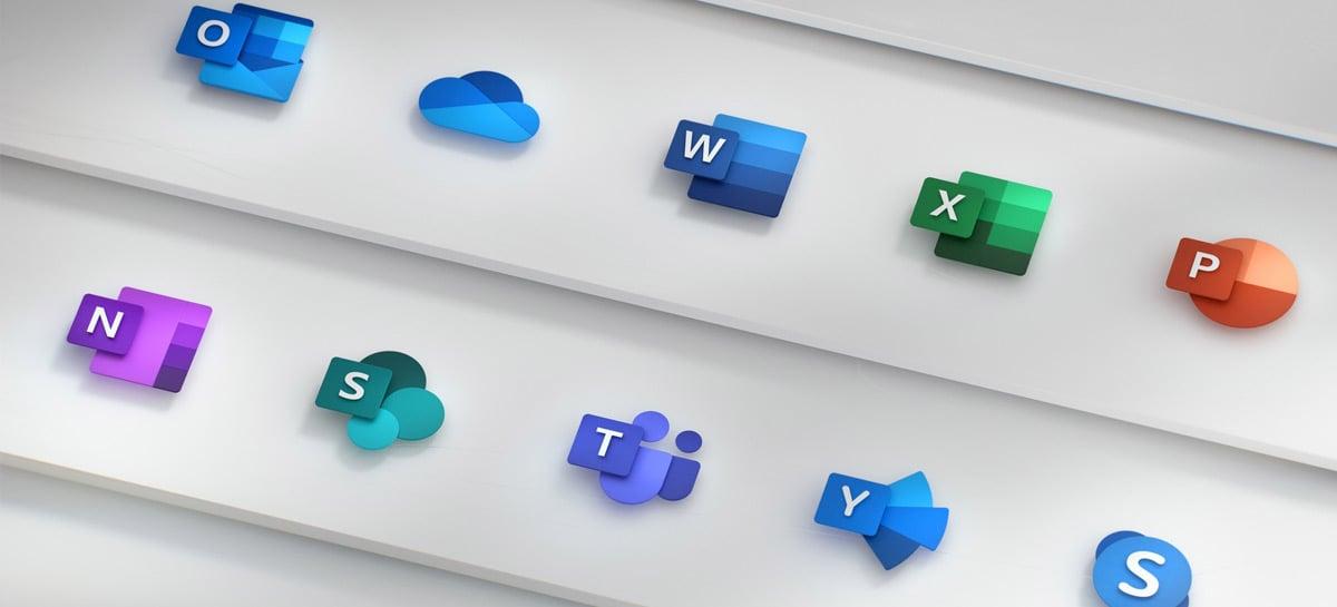 Office 2021 será lançado em 05 de outubro para quem não assina o Microsoft 365