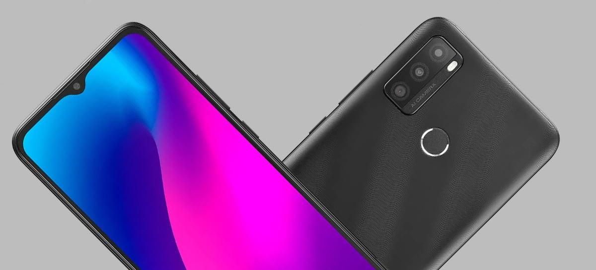 Multilaser lança smartphone básico G Max 2 no Brasil; veja preço e especificações