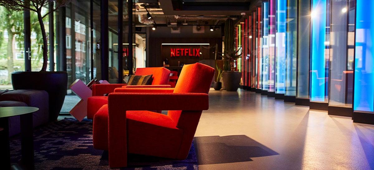 Netflix no WhatsApp: como conseguir figurinhas de filmes e séries