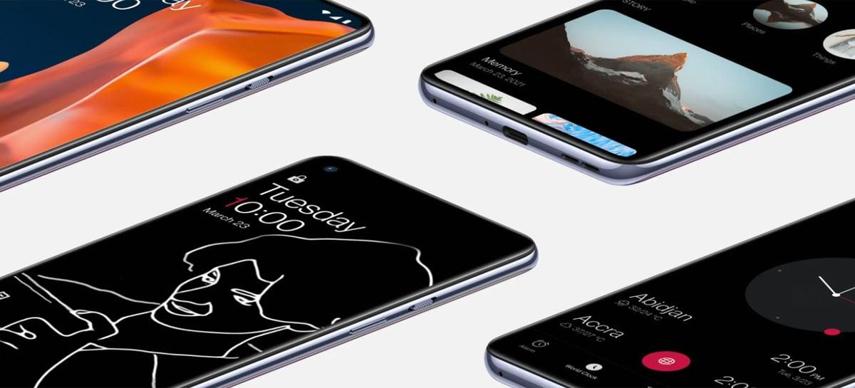 OnePlus 9 RT será lançado em outubro com câmera de 50MP e OxygenOS 12 [RUMOR]