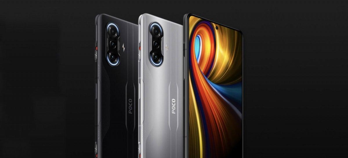 Xiaomi confirma problema de superaquecimento no POCO F3 GT e promete correção