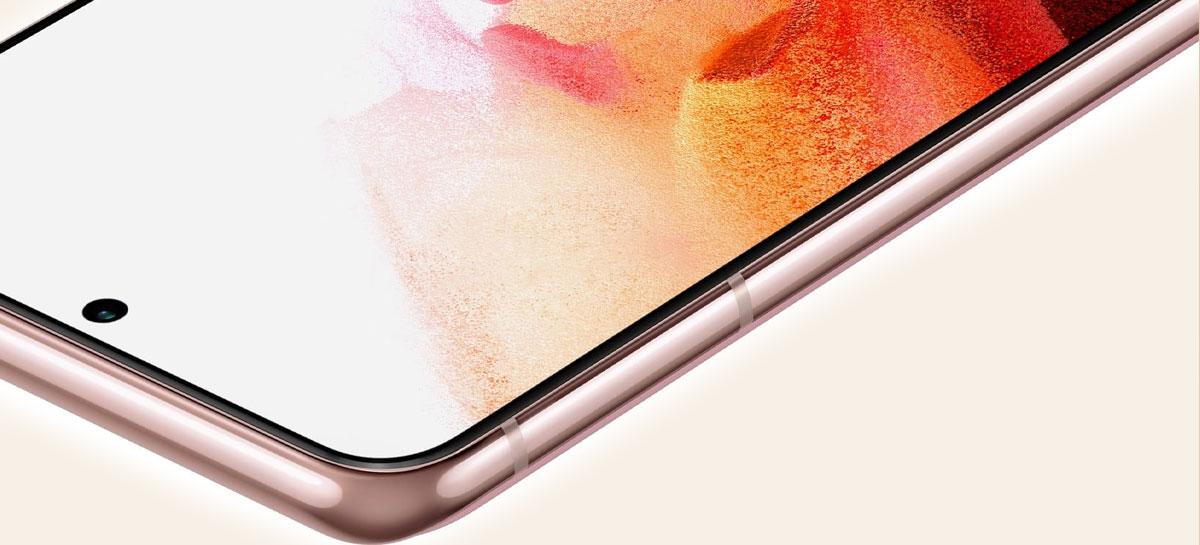 Samsung Galaxy S22 terá câmera com sensor RGBW de 50 megapixels [RUMOR]