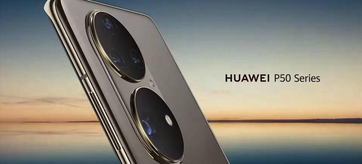 Huawei P50 Pro+: câmera do smartphone pode ter zoom de até 200x [RUMOR]