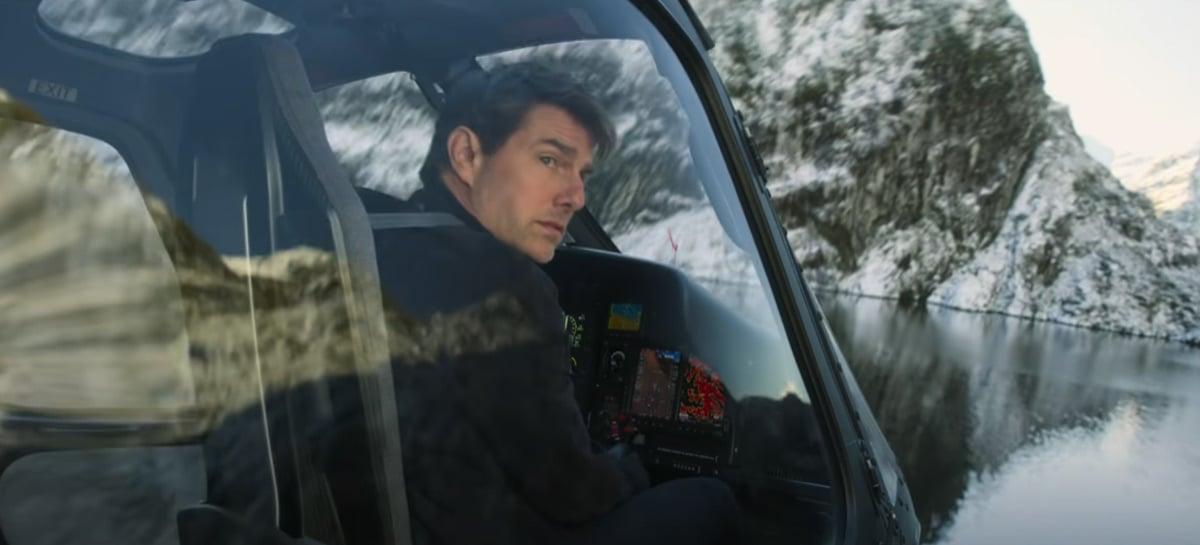 "Tom Cruise tem BMW ""hackeada"" e roubada na Inglaterra"