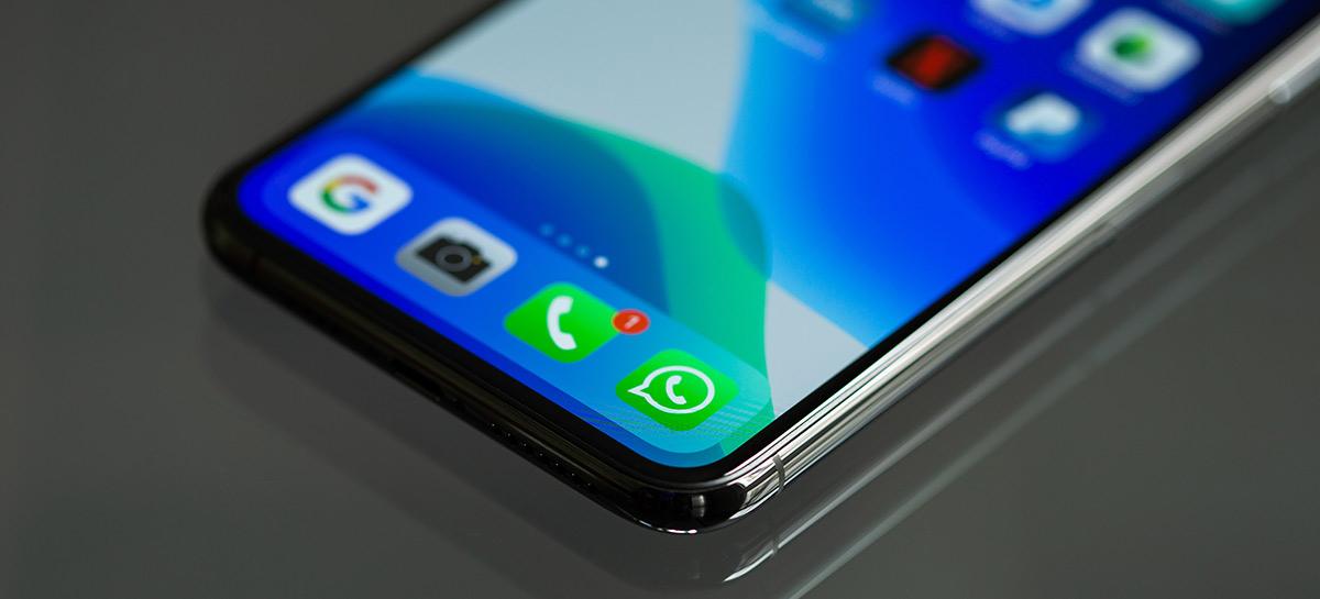 WhatsApp ganha recurso de busca por empresas nas proximidades dentro do aplicativo
