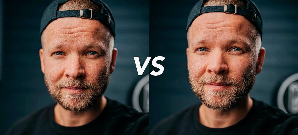 Veja a diferença de qualidade entre 1080p e 8K