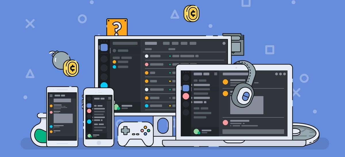 """Discord agora tem recurso de """"resposta direta"""" no aplicativo mobile e desktop"""